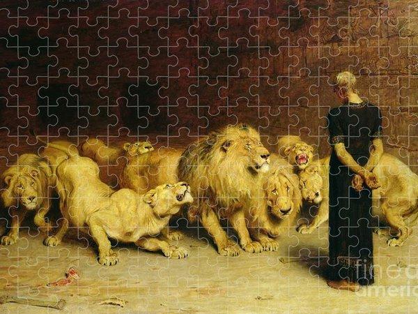 Relief Puzzles