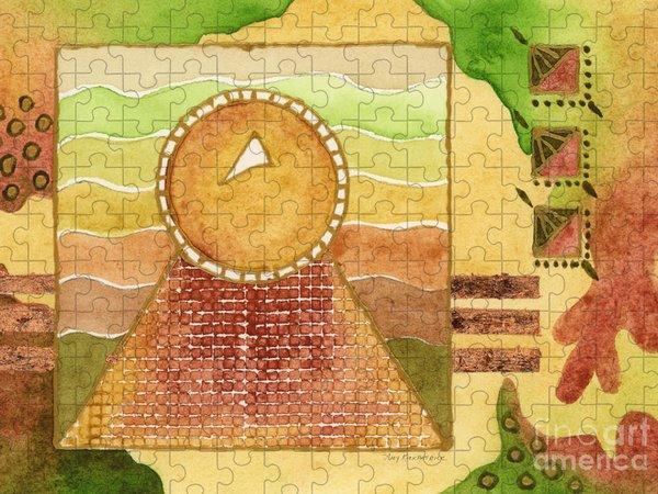 Earthtones Jigsaw Puzzles