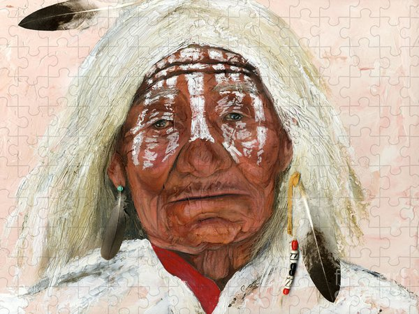 Chief Jigsaw Puzzles