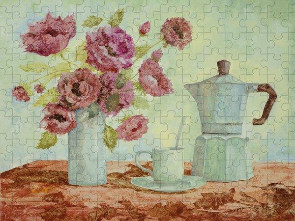 Still Life Jigsaw Puzzles
