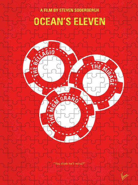 Design Jigsaw Puzzles