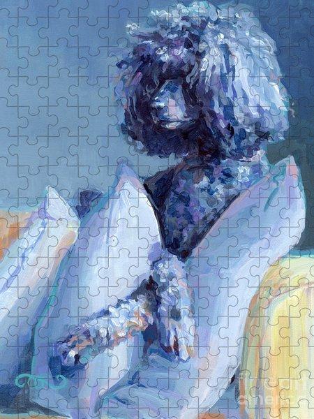 Poodle Puzzles