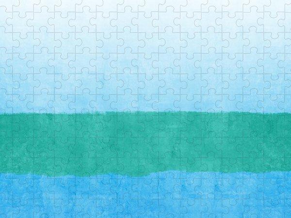 Aquatic Puzzles