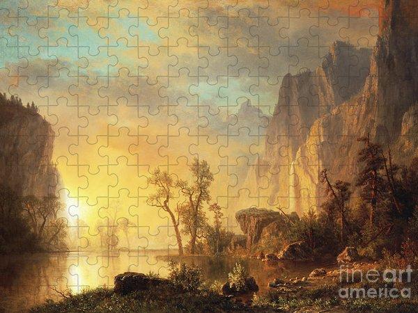 Hudson River Jigsaw Puzzles
