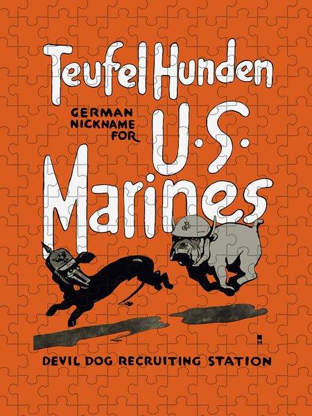 World War 1 Jigsaw Puzzles