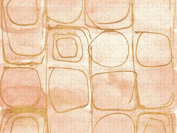 Circular Jigsaw Puzzles