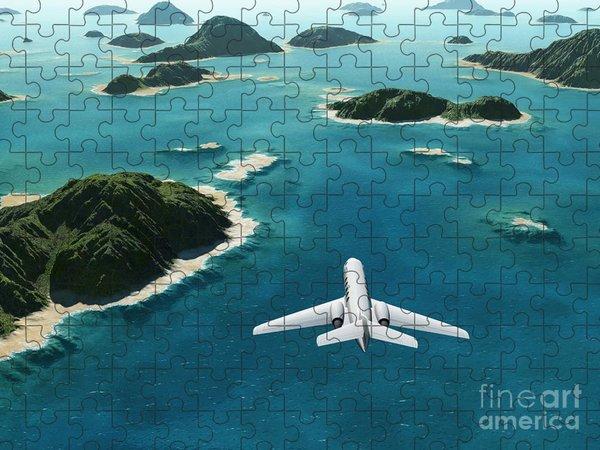 Cliffs Jigsaw Puzzles