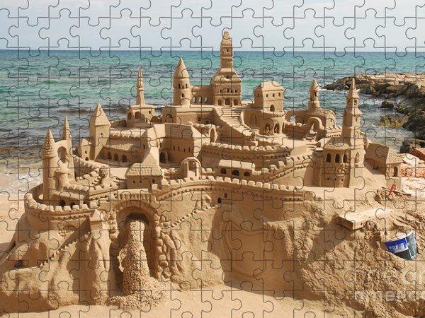 Castle Puzzles