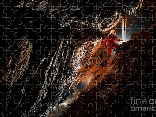 Catacombs Jigsaw Puzzles
