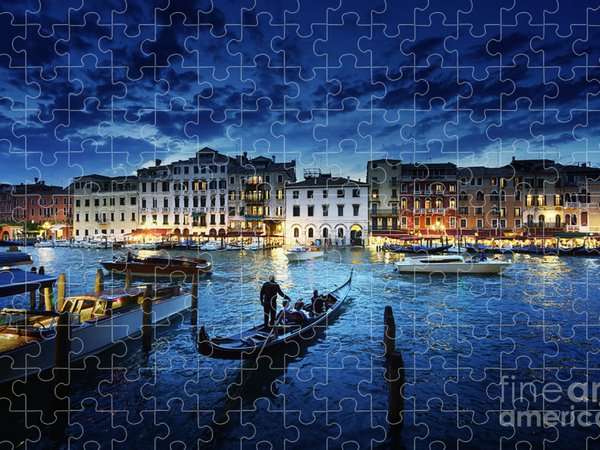 Transportation Jigsaw Puzzles