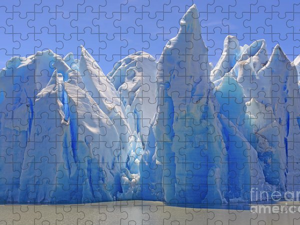 Torres Del Paine Jigsaw Puzzles
