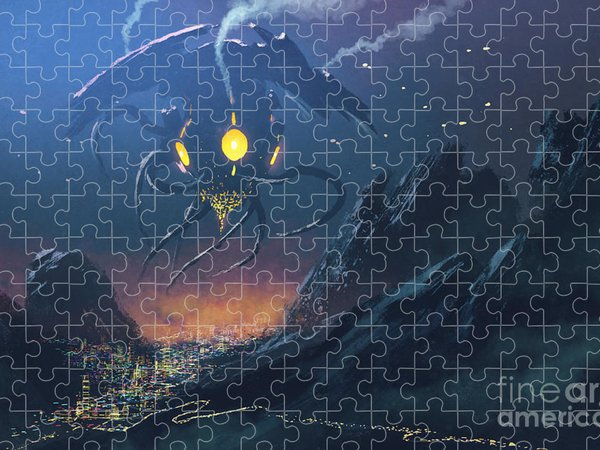 Nerd Puzzles