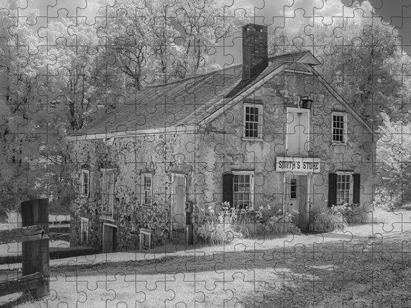 John Byram Jigsaw Puzzles