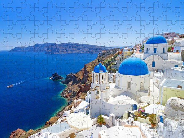 Christianity Jigsaw Puzzles