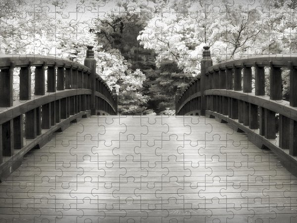 Feng Shui Jigsaw Puzzles