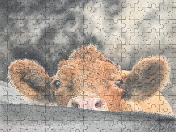 Mark Langley Jigsaw Puzzles