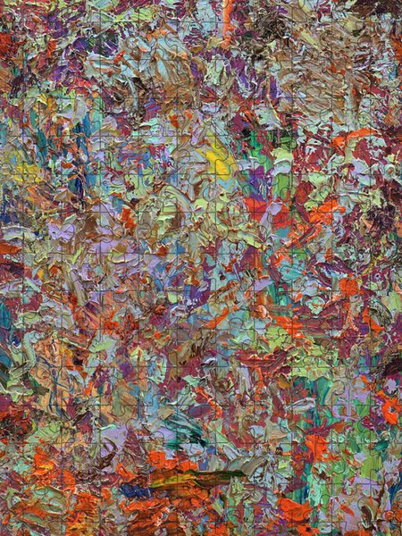Expressionism Jigsaw Puzzles