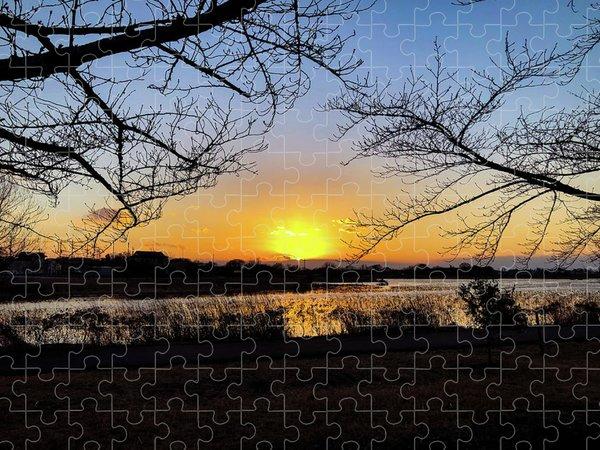 Asia Puzzles