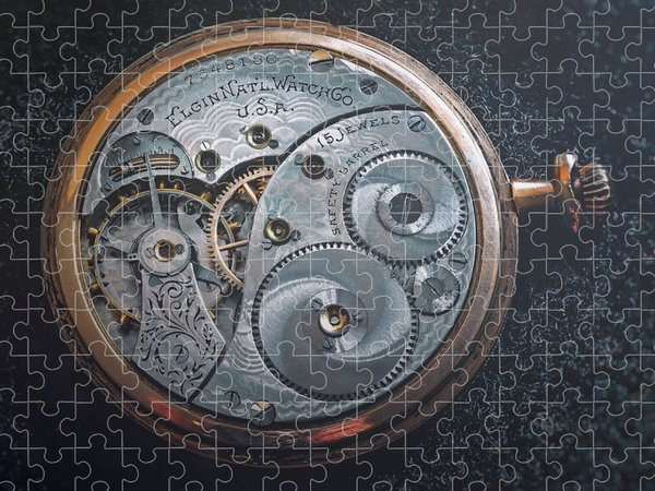 Watch Puzzles