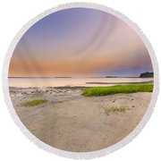 Hilton Head Island Round Beach Towel