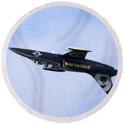 Breitling Air Display Team Round Beach Towel