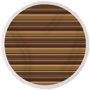 Template Diy Background Sparkle Golden Brown Stripes Crystal Stone Blank Sheet Art Download Lowprice Round Beach Towel