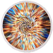 Dimension Of Color Round Beach Towel