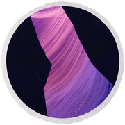 Antelope Canyon 10 Round Beach Towel