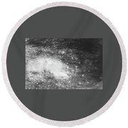 Creation Photo Series Round Beach Towel