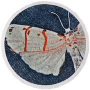 Imago Round Beach Towel