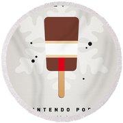 My Nintendo Ice Pop - Donkey Kong Round Beach Towel