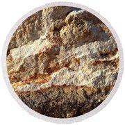 Rockscape 9 Round Beach Towel