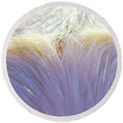 Sheaf  Round Beach Towel