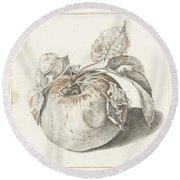, Applejean Bernard, 1775 - 1833 Round Beach Towel