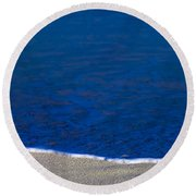 Surfline Round Beach Towel