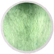Surface Round Beach Towel by Mark Ross
