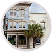 Bluesteins Menswear Charleston Sc  -7434 Round Beach Towel