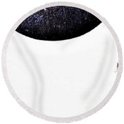 Club 27 Round Beach Towel