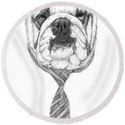 Cooldog Round Beach Towel