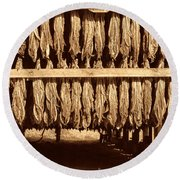 Cowboy Staple Round Beach Towel by American West Legend By Olivier Le Queinec