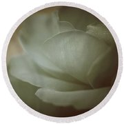 Round Beach Towel featuring the photograph Dusty Memory by The Art Of Marilyn Ridoutt-Greene
