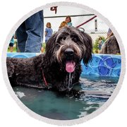 Ebhs 65 Round Beach Towel
