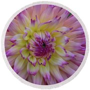 Enchantment Round Beach Towel