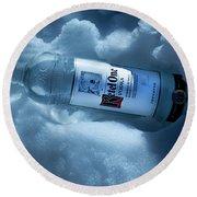 Ketel One Vodka. Round Beach Towel