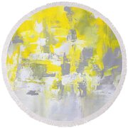 Lonely Planet Round Beach Towel