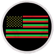 Rbg 2016 Round Beach Towel