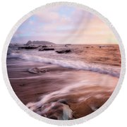 Rialto Bliss Round Beach Towel