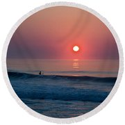 Salt Life Round Beach Towel
