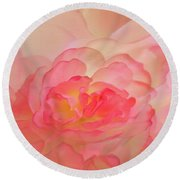 Scented Dreams Round Beach Towel
