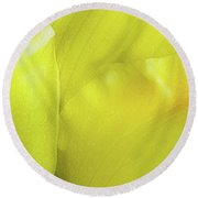 Softly Round Beach Towel